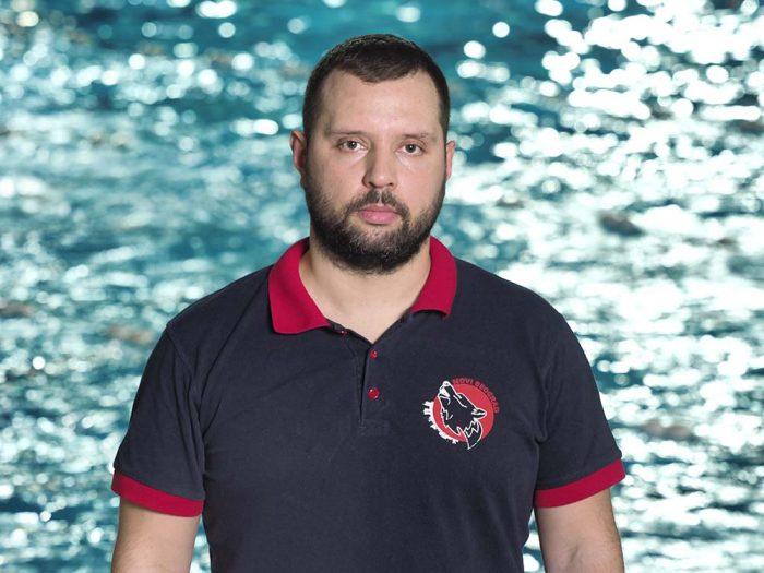 Stefan Dodić