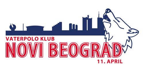 VK Novi Beograd logo